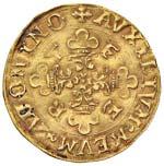 SAVOIA Emanuele Filiberto (1553-1580) Scudo ...
