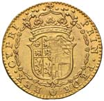 SAVOIA Carlo Emanuele II (1638-1675) Doppia ...