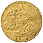 Carlo Emanuele III (1730-1773) Zecchino 1746 ...