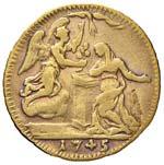 Carlo Emanuele III (1730-1773) Mezzo ...
