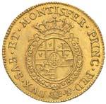Carlo Emanuele III (1730-1773) Doppia 1755 - ...
