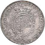 Carlo Emanuele III (1730-1773) Scudo 1757 - ...