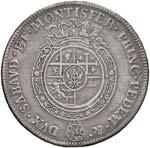 Carlo Emanuele III (1730-1773) Scudo 1769 - ...