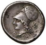 CORINTIA Corinto - Statere (circa 350-300 ...