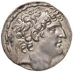 SIRIA Antioco VIII ...