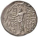 SIRIA Antioco VIII Epifane (121-96 a.C.) ...