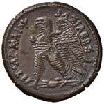 EGITTO Tolomeo VI (163-145 a.C.) AE - Busto ...