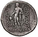 TRACIA Maroneia - Tetradracma (circa II-I ...