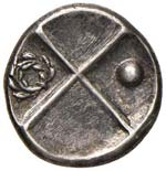 TRACIA Chersoneso - Emidracma (circa 386-338 ...