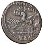 Aemilia - M. Aemilius Scaurus e Pub. ...