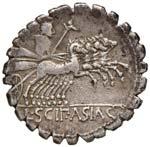 Cornelia - L. Cornelius Scipio Asiagenus - ...