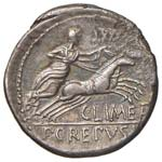 Marcia - L. Censorinus, P. Crepusius, C. ...