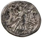 Plautia - L. Plautius Plancus - Denario (47 ...