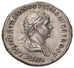Traiano (98-117) Denario ...