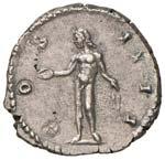 Antonino Pio (138-161) Denario - Testa ...