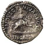Settimio Severo (193-211) Denario - Testa ...