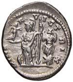 Caracalla (211-217) Denario - Busto laureato ...