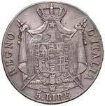 BOLOGNA Napoleone (1805-1814) 5 Lire 1810 - ...
