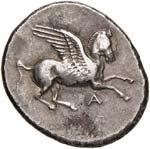 EPIRO Anactorium Statere ...