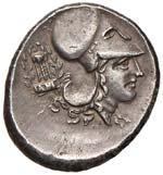 EPIRO Anactorium Statere (circa 360-338 ...