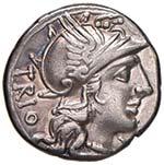 Lucretia - Cn. Lucretius ...