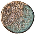 Asia Minore PONTO Bronzo (86-65 a.C.) Zecca ...