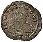 L'AQUILA Ferdinando I (1458-1494) Cavallo ...