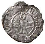 BOLOGNA Repubblica (1376-1401) Quattrino - ...