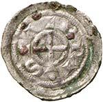 BRESCIA Comune (1186-1250) Denaro - Biaggi ...