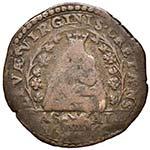 CASALE Carlo II (1647-1665) 2 Reali 1662 - ...