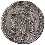 CASTRO Pierluigi Farnese ...