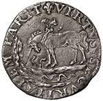 CASTRO Pierluigi Farnese (1545-1547) Paolo - ...