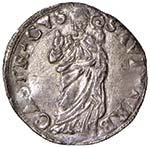 CASTRO Pierluigi Farnese (1545-1547) Grosso ...