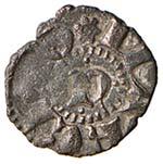 FERRARA Nicolò III (1399-1441) Bagattino - ...