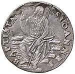 FIRENZE Cosimo I (1536-1574) Testone - R.M. ...
