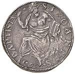 FIRENZE Ferdinando I (1587-1609) Testone ...