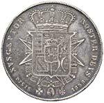 FIRENZE Leopoldo II (1824-1859) Francescone ...