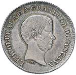 FIRENZE Leopoldo II ...