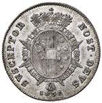 FIRENZE Leopoldo II (1824-1859) Paolo 1832 - ...