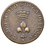 LUCCA Carlo Ludovico di ...