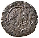 MANTOVA Luigi o Guido Gonzaga (1360-1369) ...