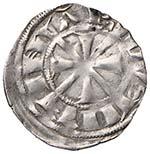 MERANO Mainardo II (1271-1295) Grosso ...