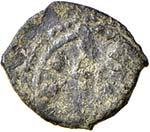 MESSINA al-Mustansir (1036-1094) Carruba - ...