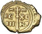 MESSINA Federico II (1197-1250) Tarì con ...