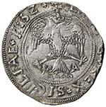 MESSINA Carlo V (1516-1556) 4 Tarì 1552 - ...