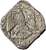 MESSINA Filippo IV (1621-1665) 4 Tarì 164 ...