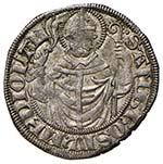 MILANO Gian Galeazzo Visconti (1385-1395) ...