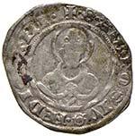 MILANO Francesco Sforza (1450-1466) Soldo - ...