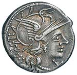 Antestia - C. Antestius ...