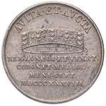 MILANO Ferdinando I (1835-1848) Cosiddetta ...